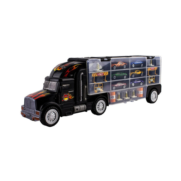Transport car carrier truck toy for Boy and girls kids toys