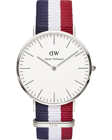 Daniel Wellington DW00100017 Classic Cambridge