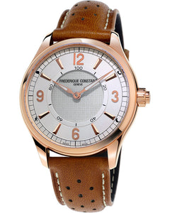 Frederique Constant FC-282AS5B4 Horological Smartwatch Notify