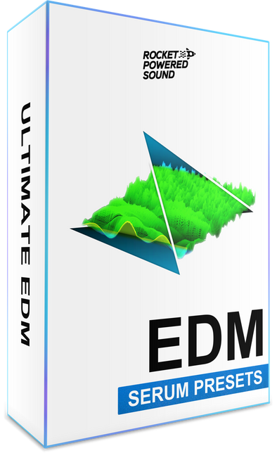 Ultimate EDM Serum Pack