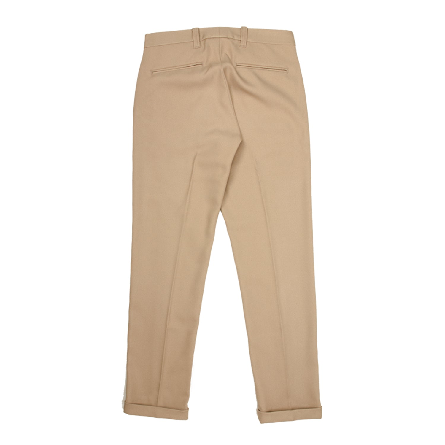 G&F Co.- ATHLETIC TROUSER_KHAKI