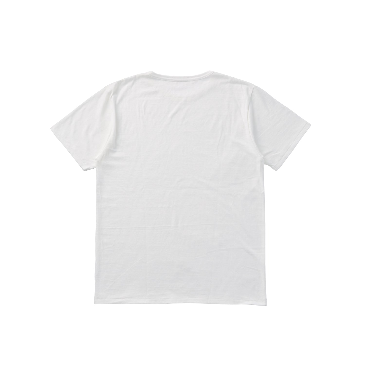 G&F Co.- INDIAN GIRL TEE_WHITE