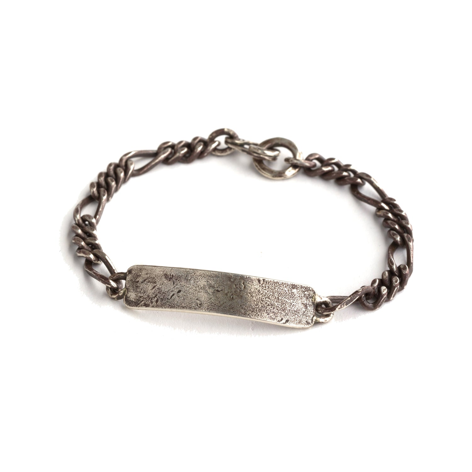 G&F Co.- COIN ID BRACELET