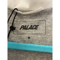 PALACE HOODIE | SUGAR COACH JACKET WHITE | MEDIUM | NEW IN BAG hvv