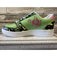 Bapesta x Mo'Wax Unkle M2 | M11 | New in Box hvv
