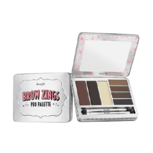 Benefit Cosmetics Brow Zings Pro Palette - Caked South Africa