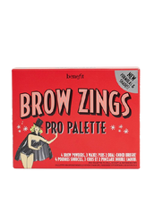 Load image into Gallery viewer, Benefit Cosmetics Brow Zings Pro Palette - Caked South Africa