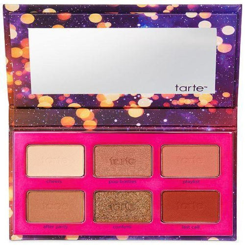 Tarte Party Tartelette Eyeshadow Palette 0.85g x6 - Caked South Africa