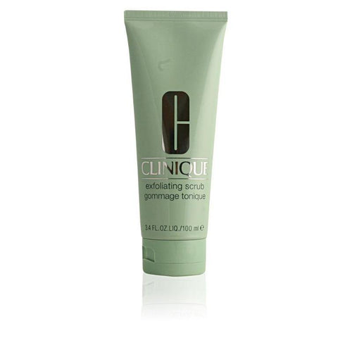 Clinique Exfoliating Scrub - Caked South Africa