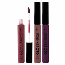 Load image into Gallery viewer, Bronx Colors Kryptonite Metallic Glossy Lip Cream