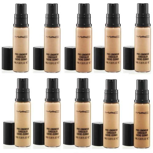 MAC Pro LongWear Concealer NW25 - Caked South Africa