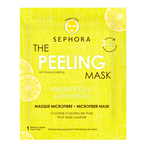Sephora Peeling Face Mask - Caked South Africa