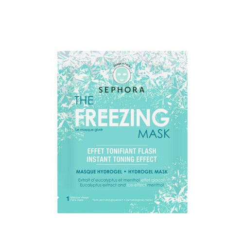 Sephora Freezing Face Mask - Caked South Africa