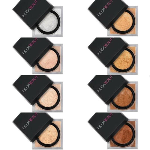 Huda Beauty Easy Bake Loose Powder - Caked South Africa