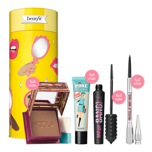 Benefit Cosmetics Cheers, My Dears! Holiday Set - Caked South Africa
