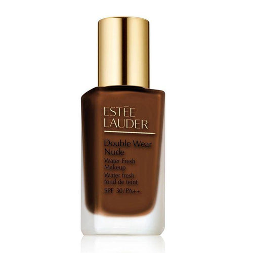 Estèe Lauder Double Wear Nude Water Fresh Makeup SPF 30 - Caked South Africa