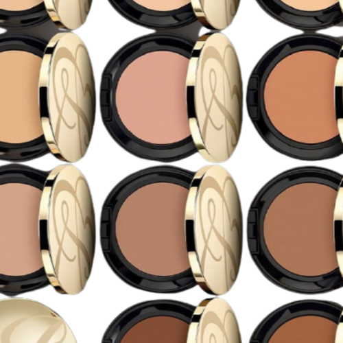 Estèe Lauder Double Wear Stay-in-Place Matte Powder Foundation SPF10 - Caked South Africa