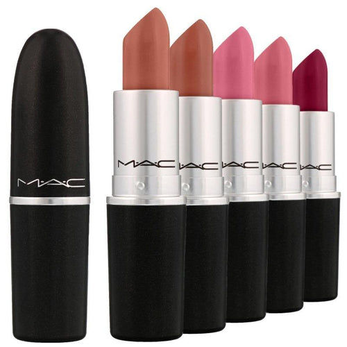 MAC Matte Liquid Lipstick - Caked South Africa