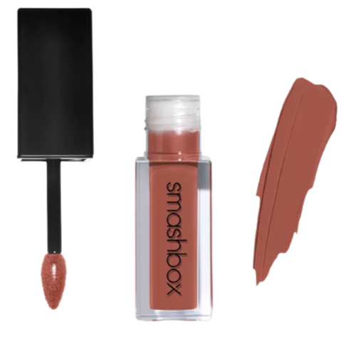 Smashbox Always On Matte Liquid Lipstick - Caked South Africa