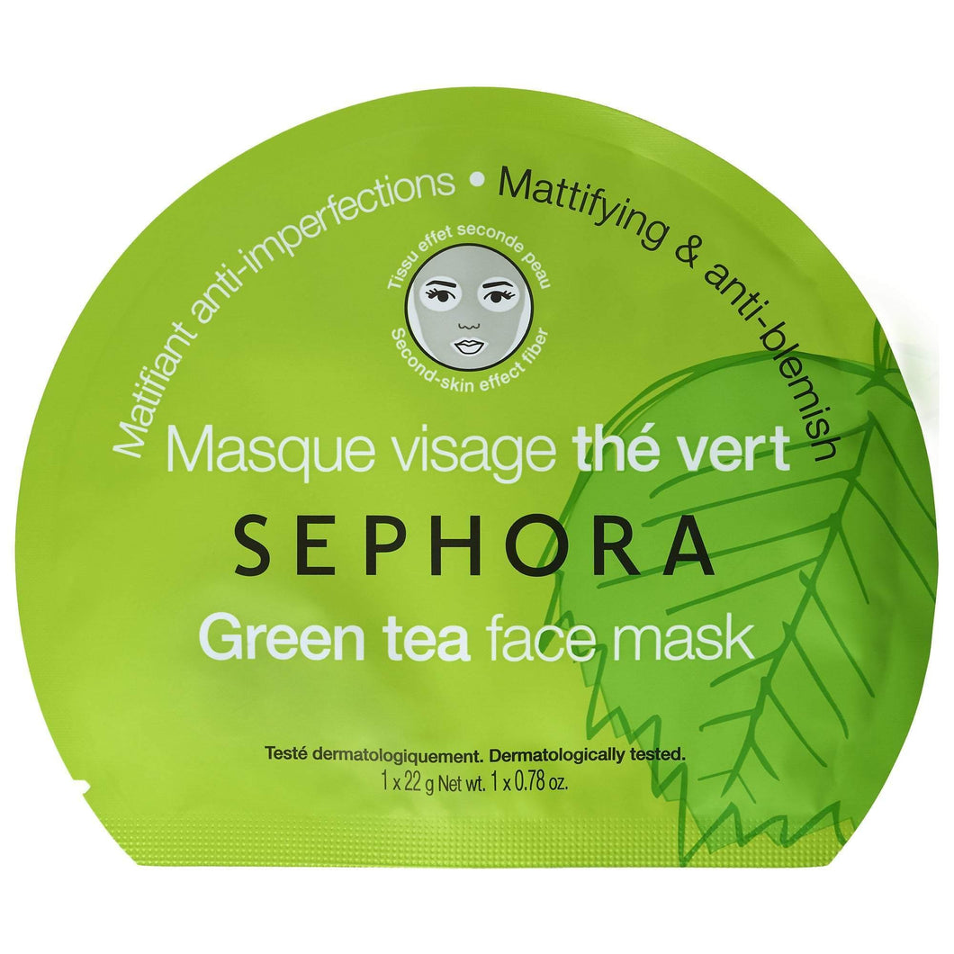 Sephora Paper Face Mask - Caked South Africa