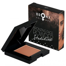 Load image into Gallery viewer, Bronx Colors Studioline Bronzer