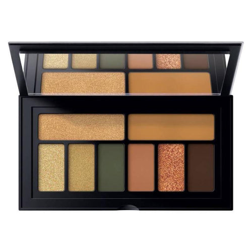 Smashbox Cover Shot Desert Eyeshadow Palette - Caked South Africa