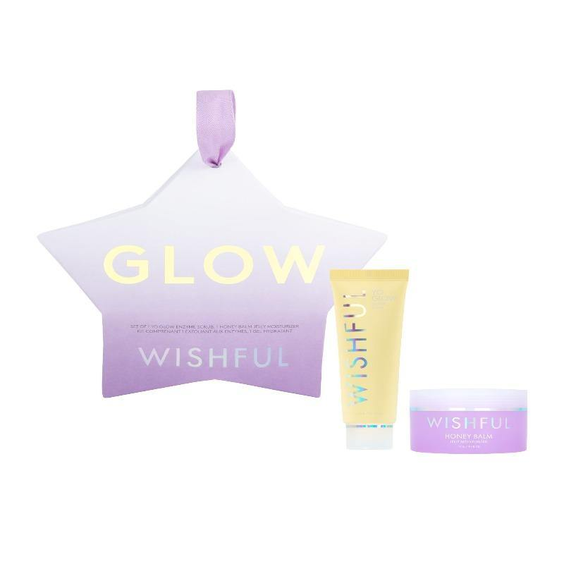 Wishful by Huda Beauty Glow Set - Caked South Africa