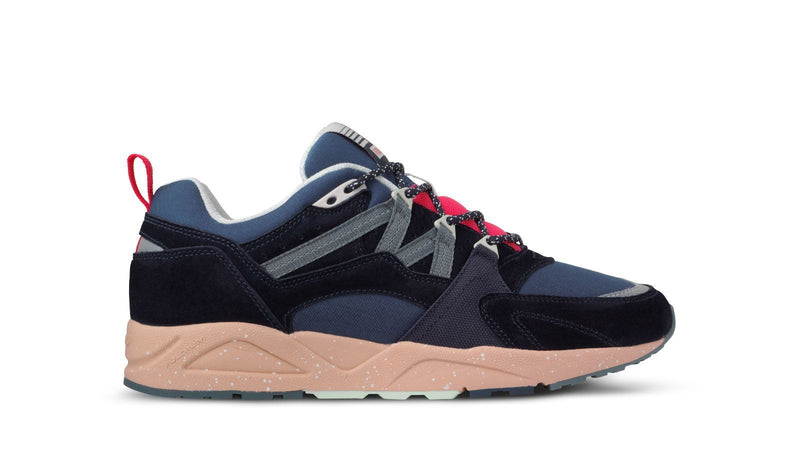 Karhu fusion 2.0 Night Sky/Stormy Weather left front