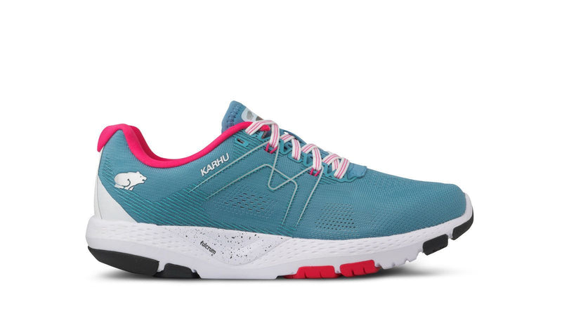 Karhu women ikoni 2020 adriatic blue pale aqua Front Left