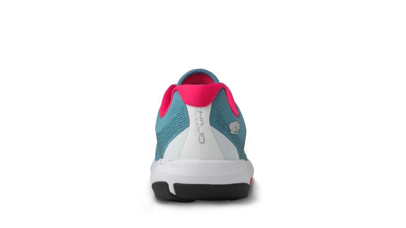 Karhu women ikoni 2020 adriatic blue pale aqua rear