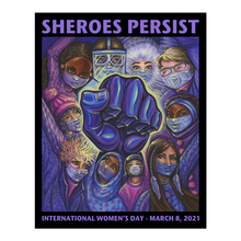 Load image into Gallery viewer, IWD 2021 Poster