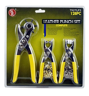 "LEATHER PUNCH 9"" - 706569045192"
