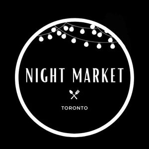 Night Market Toronto