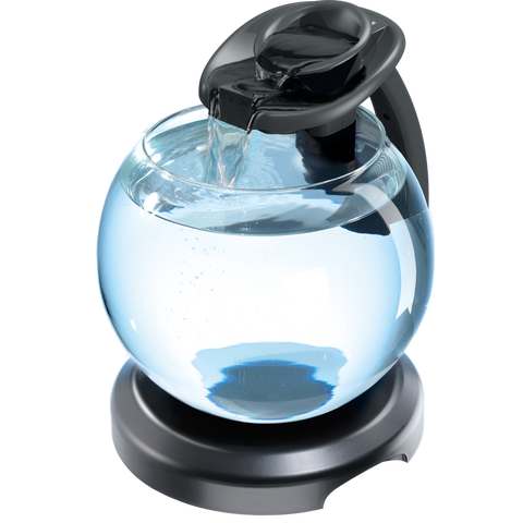 Tetra Cascade Globe Duo Waterfall