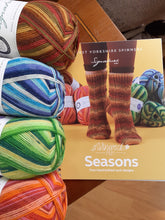 Load image into Gallery viewer, WYS Signature 4ply Winwick Mum Seasons 100g