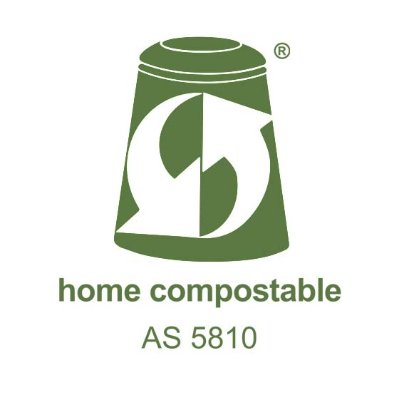 Australian Home Compostable certification AS5810