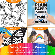 Load image into Gallery viewer, Kid's and Clear Cling-rite® Roll Bundle