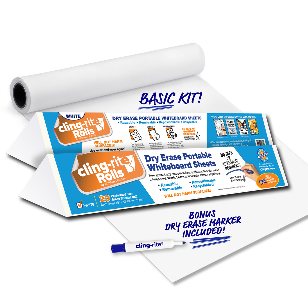 Basic Cling-rite® Roll