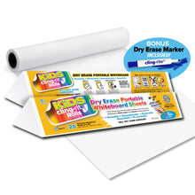 Load image into Gallery viewer, Kids Cling-rite® Roll