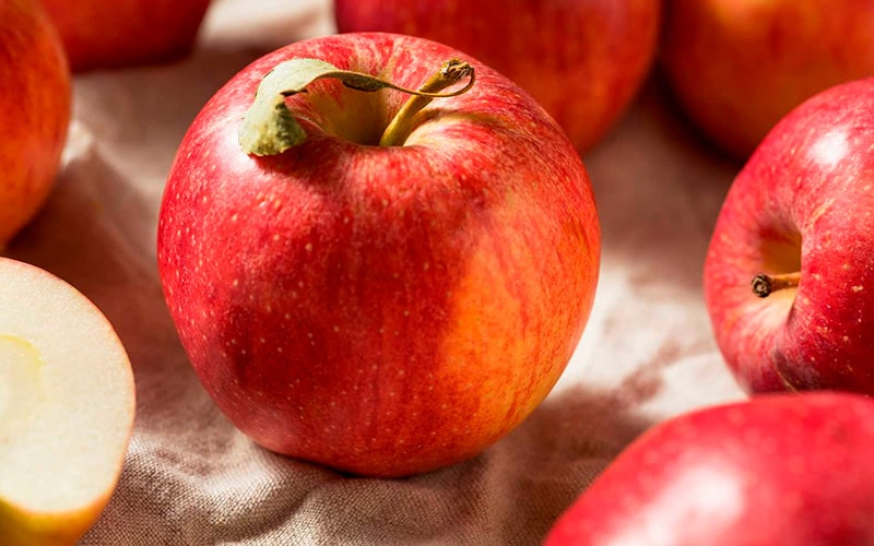 7 Benefits of a Cider Cleanse