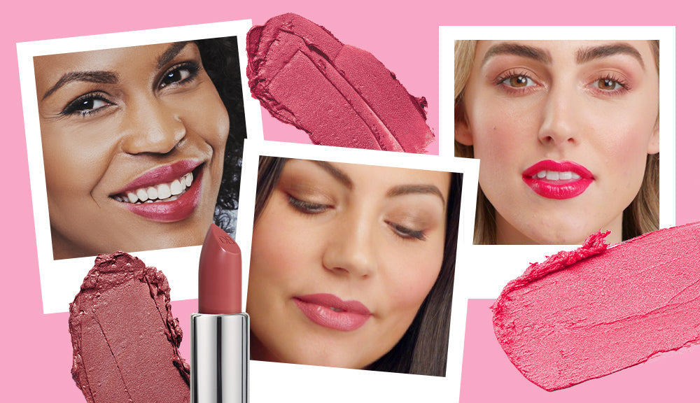 How to Choose a Lipstick Colour for Every Occasion