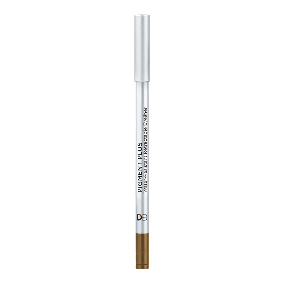 Pigment Plus Water-Resistant Retractable Eyeliner (Gold Rush)