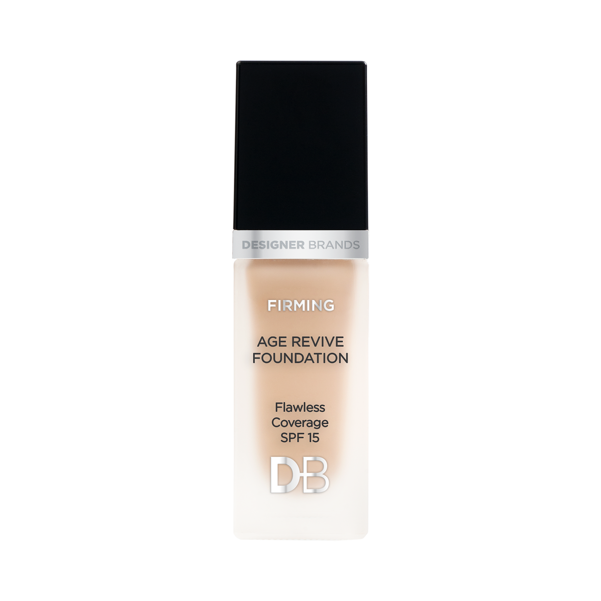 Firming Age Revive Foundation (Nude Beige)