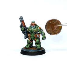 Load image into Gallery viewer, Bjorn Space Dwarf