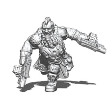 Load image into Gallery viewer, Space Dwarf Bezerker