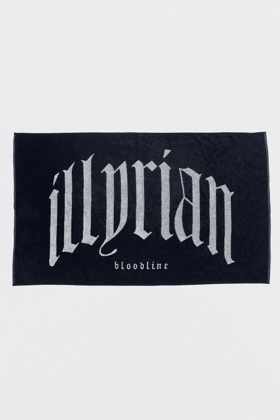 Illyrian Beach Towel