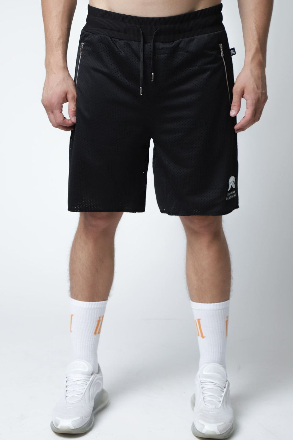 IBL Athletic Shorts
