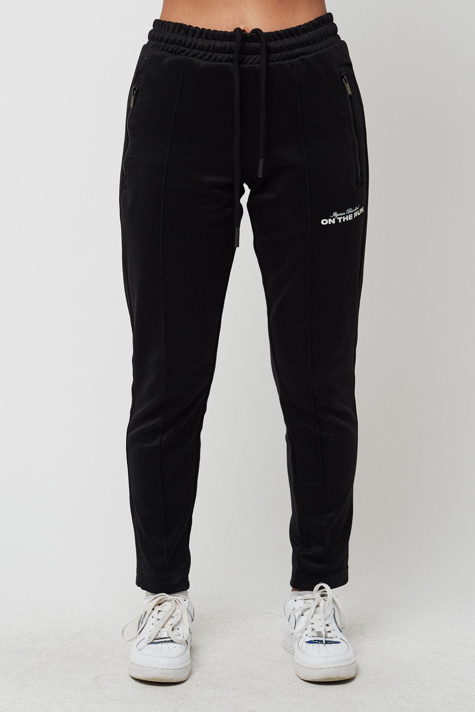 90's Tracksuit Joggers