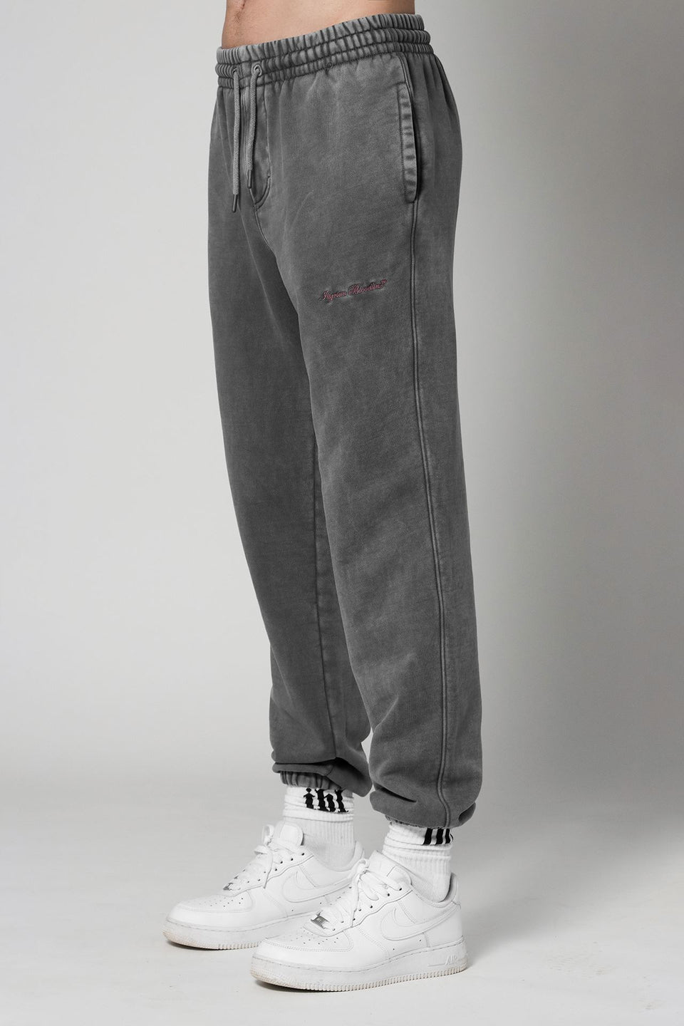 FW21 Washed Out Joggers