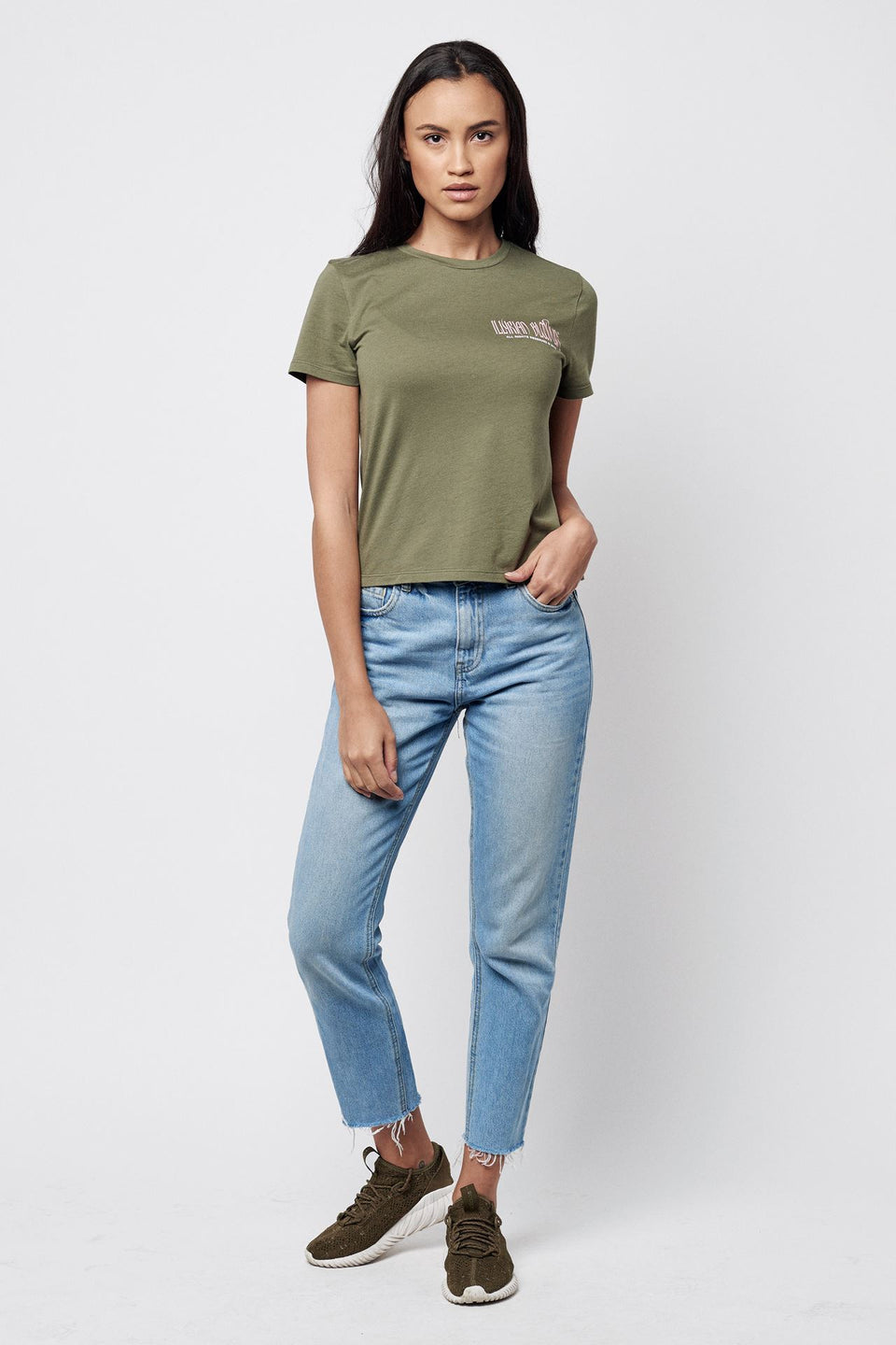 Women's Ulli T-shirt
